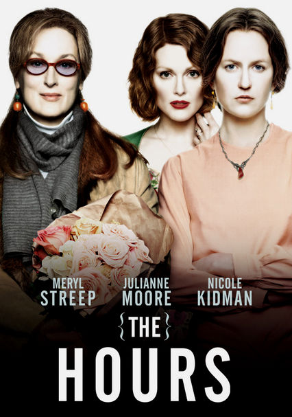Image result for The Hours movie