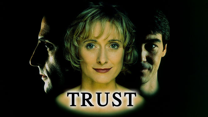 Trust on Netflix UK