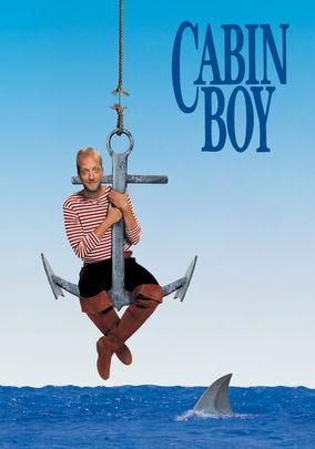 Cabin Boy on Netflix UK