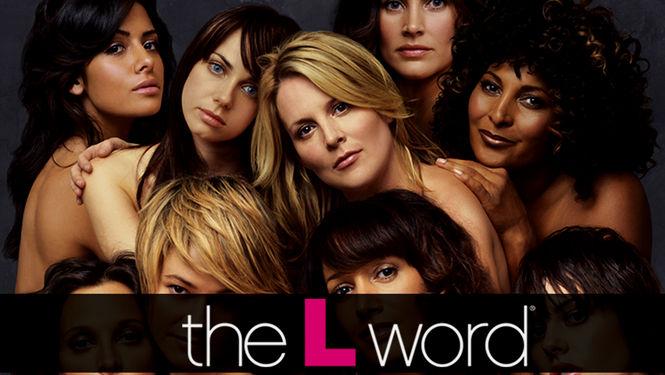 The L Word Netflix