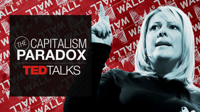 TEDTalks: The Capitalism Paradox