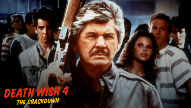 Death Wish 4 Stream