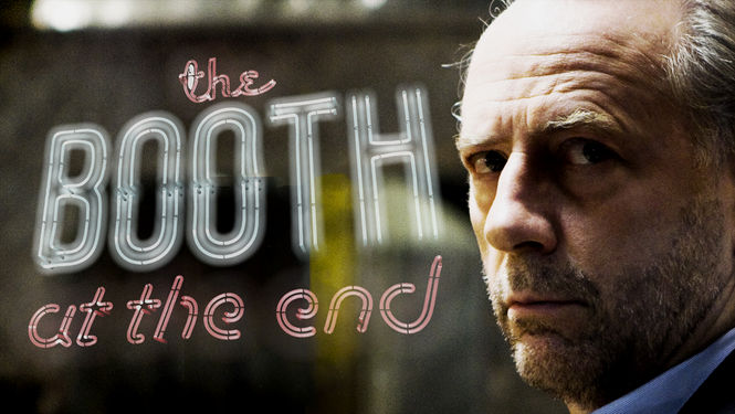 The Booth at the End on Netflix UK