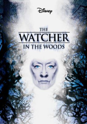 The Watcher in the Woods on Netflix UK