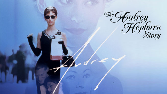 The Audrey Hepburn Story on Netflix UK