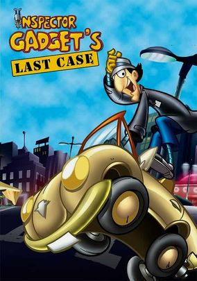 Inspector Gadget's Last Case (Inspector Gadget's Last Case: Claw's Revenge)