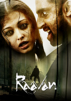 Raavan on Netflix UK
