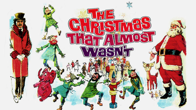 Christmas That Almost Wasn T.Is The Christmas That Almost Wasn T Aka Il Natale Che