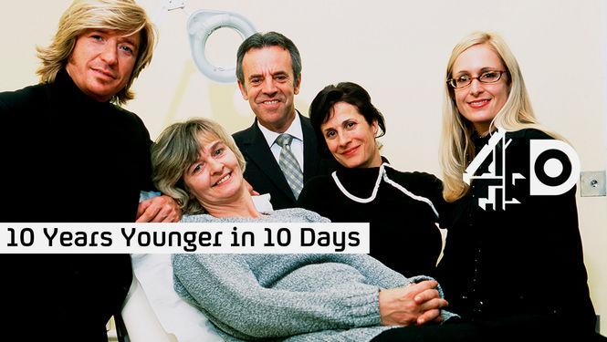 10 Years Younger on Netflix UK
