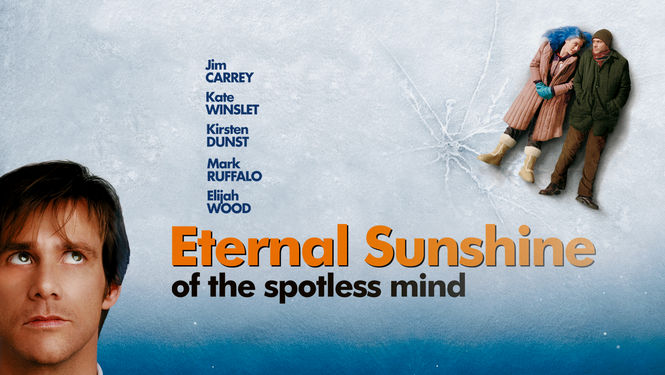 Is Eternal Sunshine Of The Spotless Mind 2004 Available To Watch