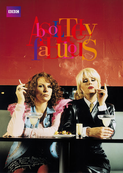 Absolutely Fabulous: Christmas Special: Identity