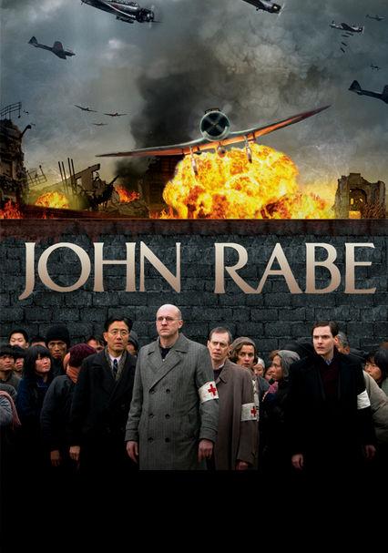 John Rabe Film