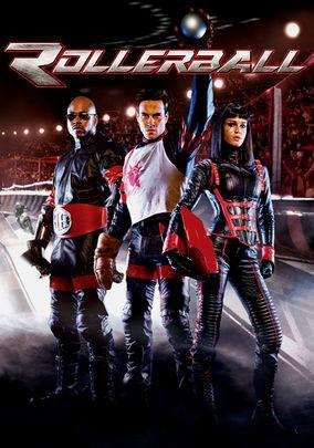 Rollerball on Netflix UK