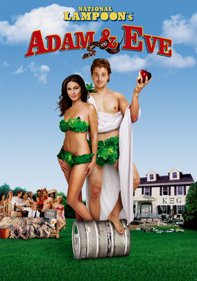 Adam & Eve (National Lampoon's Adam and Eve)
