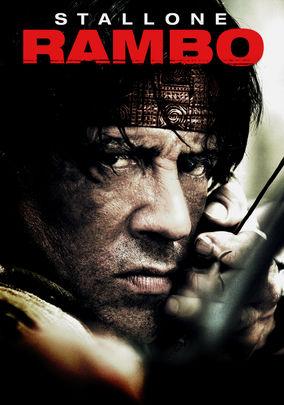 Rambo on Netflix UK