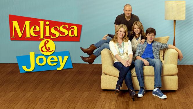 Melissa & Joey on Netflix UK