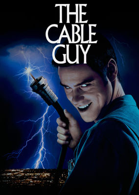 The Cable Guy on Netflix USA