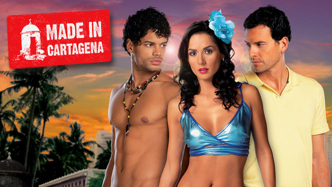 Is 'Made In Cartagena' Available To Watch On Netflix In