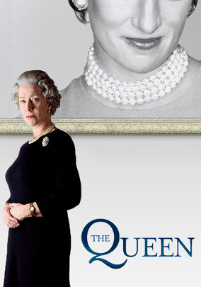 The Queen on Netflix UK