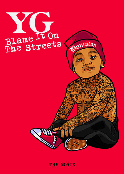 Blame It on the Streets