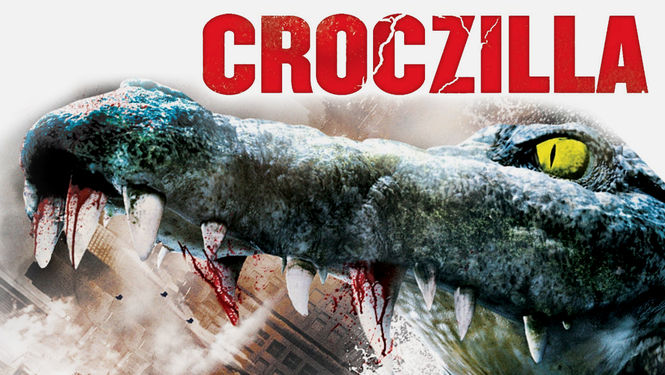 Is 'Croczilla' available to watch on Netflix in America