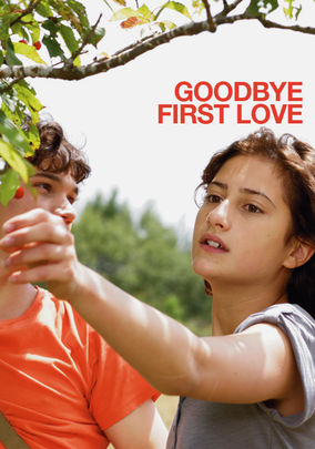 Goodbye First Love on Netflix UK