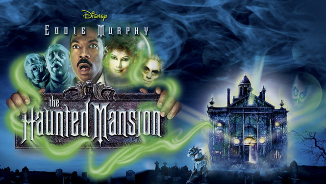 Is The Haunted Mansion 2003 Available To Watch On Uk Netflix Newonnetflixuk