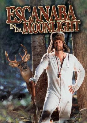 Is moonlight on netflix