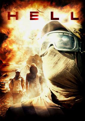 Hell on Netflix UK