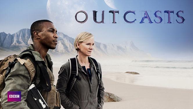 Outcasts on Netflix UK