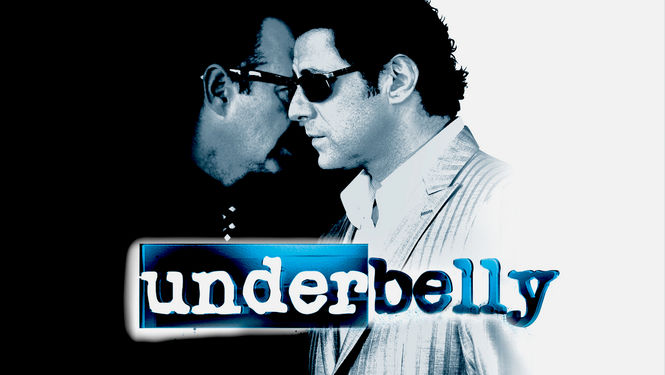 Underbelly on Netflix UK