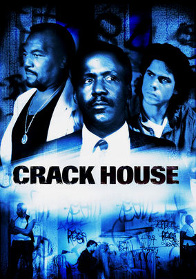 Is 'Crack House' available to watch on Netflix in America