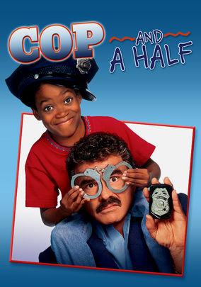 Cop and a Half (Cop and ½)