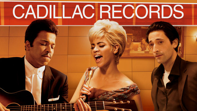 Cadillac Records Real People
