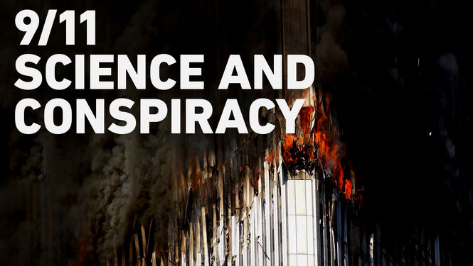 9/11: Science and Conspiracy on Netflix USA