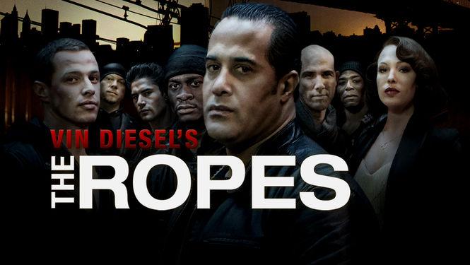 The Ropes on Netflix UK