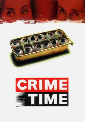 Crimetime on Netflix UK