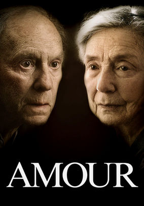 Amour on Netflix UK