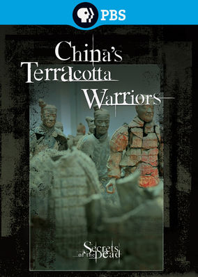 Secrets of the Dead: China's Terracotta Warriors on Netflix USA