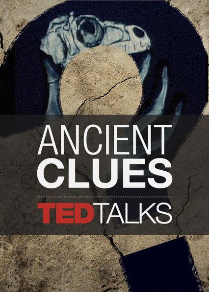 TEDTalks: Ancient Clues