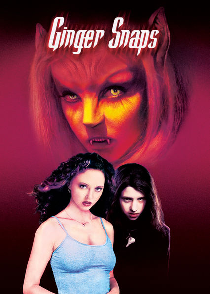 Ginger Snaps on Netflix UK