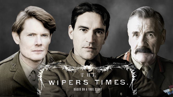 Image result for the wipers times film
