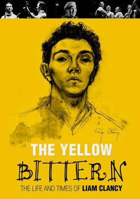 The Yellow Bittern