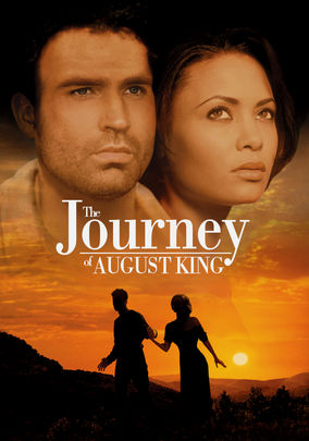 The Journey of August King