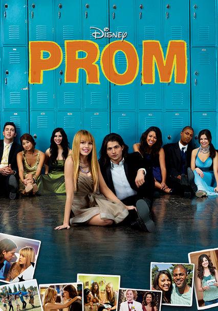 Prom on Netflix UK