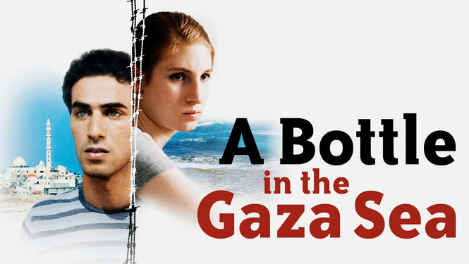 a bottle in the gaza sea book pdf