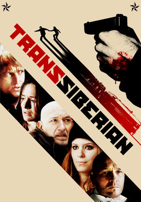 Transsiberian on Netflix UK