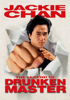 The Legend of Drunken Master (Jui Kuen II)