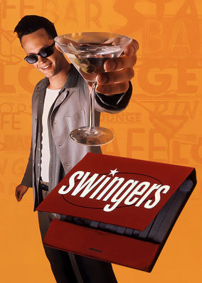 Swingers on Netflix UK