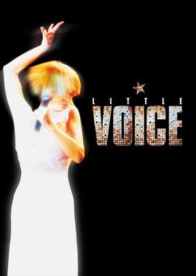 Little Voice on Netflix UK